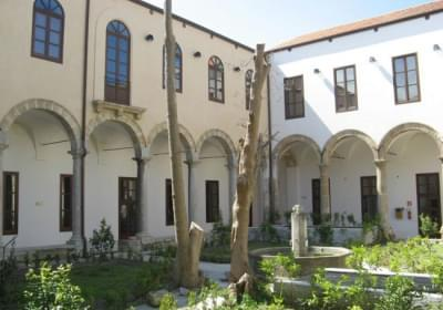 Hotel San Saverio Student's Hostel